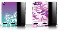 Lenovo 6000 Mobile Back Covers