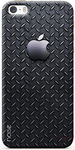 Metallic Designer Back Cover For iPhone 5