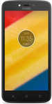 Moto C Plus (16GB, Pearl White)