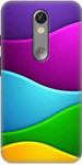 Moto X Mobile Cover