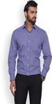 Multicolour Regular Formal Shirts
