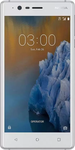Nokia 3 (Silver White, 2GB RAM)