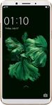 Oppo F5 32GB, 4GB RAM (Gold)