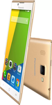 Panasonic P66 Mega (16GB, Rose Gold)