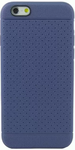 Parallel Blue Back Cover For iPhone 6s