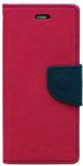 Pink Flip CoverCover for Xiaomi Redmi Mi4