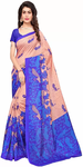 Printed Mysore Art Silk Saree