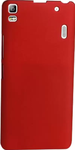 Red Back Cover for Lenovo A7000
