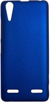 Royal Blue Back Cover for Lenovo A6000