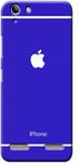 Royal Blue Back Cover for Lenovo Vibe K5 Plus