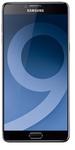 Samsung C9 Pro (Black, 6 GB RAM)