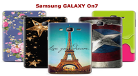Samsung Galaxy On7 Back Covers