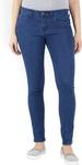 Skinny Women's Dark Blue Jeans