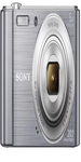Sony DSC-W810 Shoot Camera (Silver)