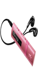Sony Pink 2 Display Mp3 Player
