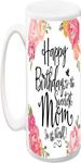 Sweetest Mom Printed Mug