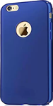 Top Grade Blue Back Cover For iPhone 6s