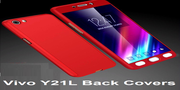 Vivo Y21L Back Covers