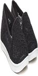 Women's Lace Slip on Shoes
