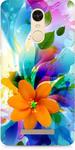 Xiaomi Redmi Note 3 Multicolor Back Cover Case