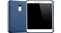 Xiaomi Redmi Note 4 Mobile cover