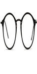 Acetate Material Eyeglasses