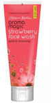 Aroma Magic Strawberry Face Wash