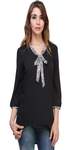 Black Women's Tunic