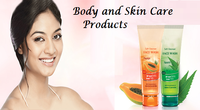 Body and Skin Care Products