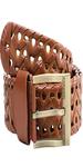 Hidelink Leather Belt