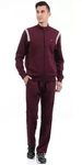 Brown Men's Track Suit
