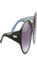 Butterfly Shape Sunglasses