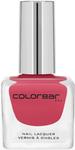 Colorbar Nail Enamel