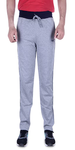 Cotton Grey Track Pant