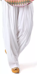 Cotton White Patiala