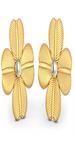 Cutleaf Earrings