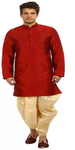 Dhoti and Kurta Set for Men
