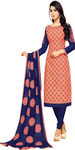 Embroidered Salwar Suit Dress Material