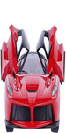 Ferrari Style Sports Car Toy