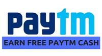 Free Paytm Cash