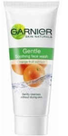 Garnier Gentle Smoothing Face Wash