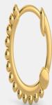 Gold Nose Ring (18Kt Gold)