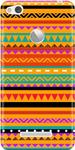 Multicolor Plastic Back Cover for Redmi 3s Prime