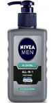 Nivea Men Oil Control All In One Face Wash