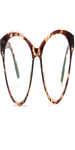 Oval Eyeglasses for Women