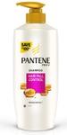 Pantene Pro-V Hairfall Control Shampoo