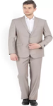 Peter England Men's Suit