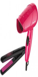 Philips Essential Hair Dryer and Straightener