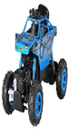 Remote Control Rock Toy Crawler