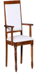 Sheesham Wood Arm Chair